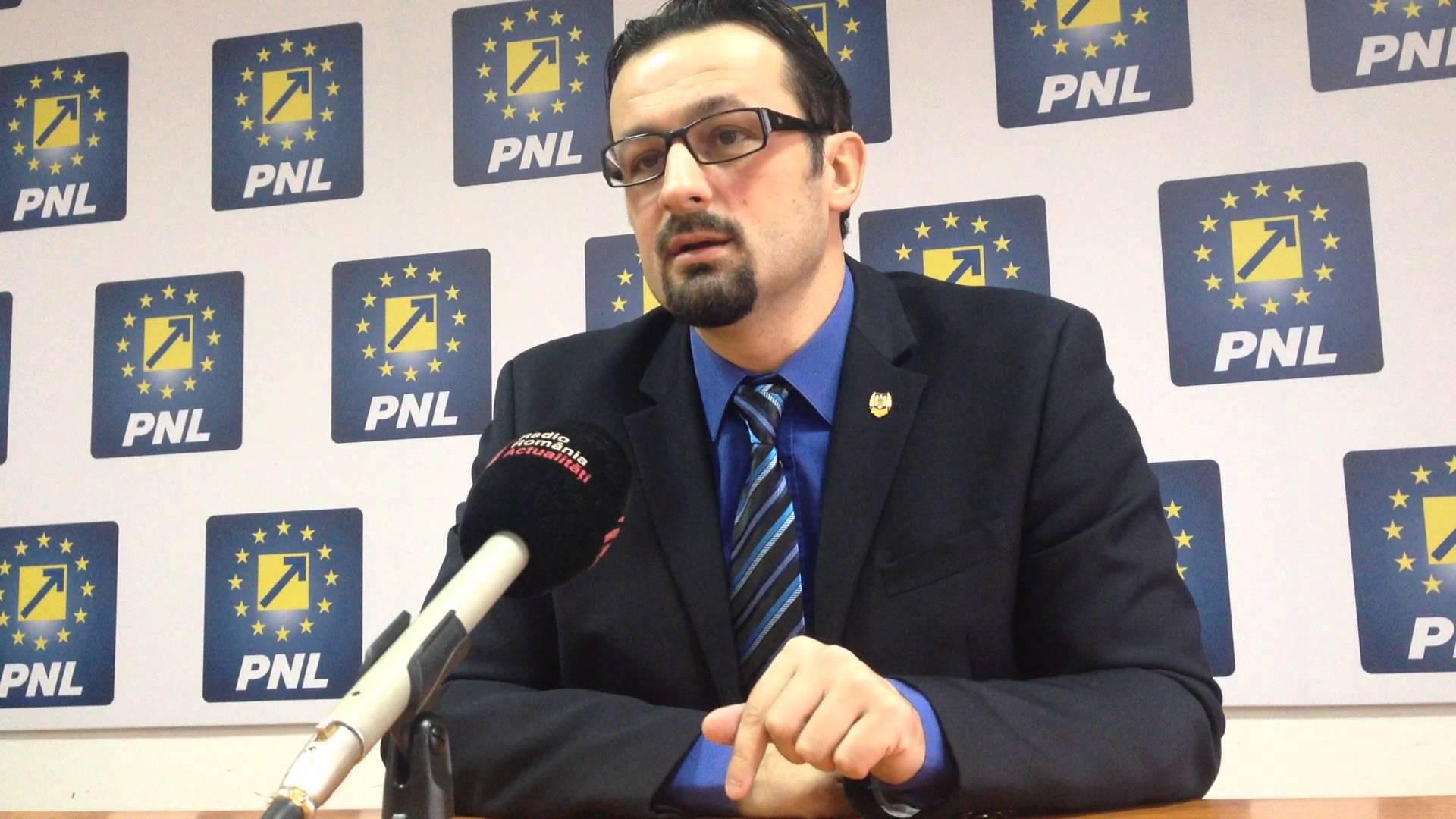 Cristian Bodea- Inamicul numărul unu al oricărui liberal este dictatura! Iar Iohannis al vostru asta a făcut
