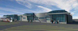 CJ Bihor primeste fonduri pentru un nou Terminal la Aeroportul Oradea